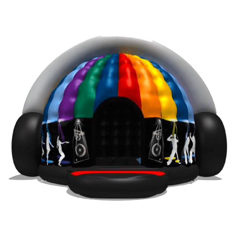 DISCO CASQUE